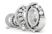 Zirconia-based ceramics bearings