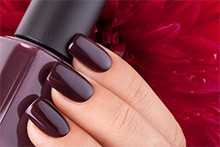 High quality nail polish achieved with ZirPro ceramic grinding media