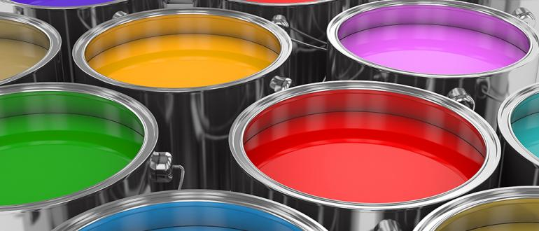 ZirPro ceramic media meet the exacting demand of paints, inks and coatings